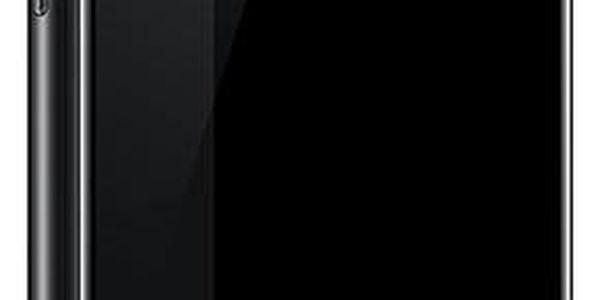 Mobilní telefon Honor 8X 64 GB Dual SIM (51093VPJ) černý SIM karta T-Mobile SIM s kreditem T-mobile Twist V síti 200 Kč kredit - hlasové volání v hodnotě 200 Kč5