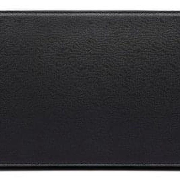 Dámská černá kabelka Donna 16423