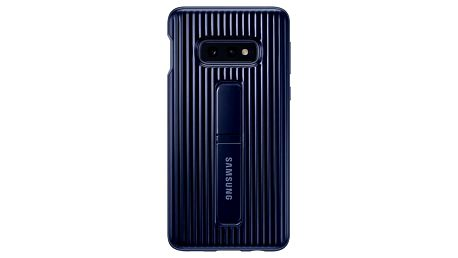 Samsung Protective Cover pro Galaxy S10e modrý (EF-RG970CLEGWW)
