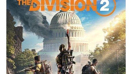 Ubisoft PlayStation 4 Tom Clancy's The Division 2 Washington D.C. Edition (USP407311)