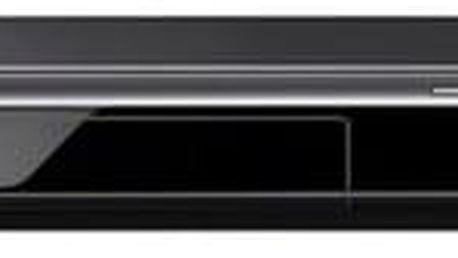 DVD přehrávač Sony DVP-SR760H černý