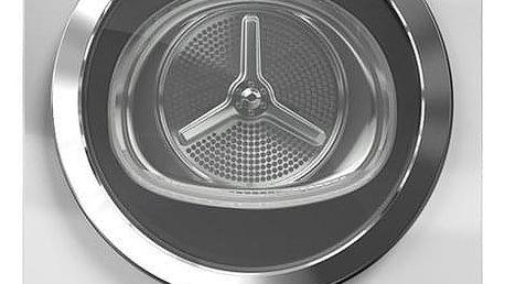 Sušička prádla Beko DPY 8506 GXB1 bílá