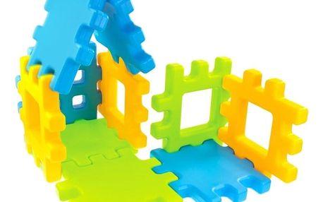 Marimex | Dětské plastové kostky Wafle 20 ks | 11640108