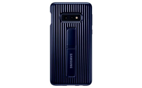 Samsung Protective Cover pro Galaxy S10e modrý (EF-RG970CLEGWW)