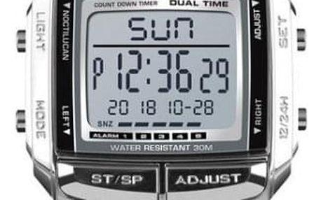 Digitální hodinky DH9
