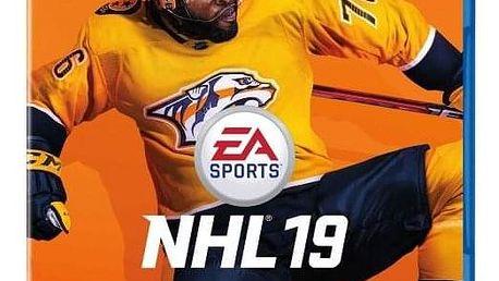 EA PlayStation 4 NHL 19 (EAP454541)