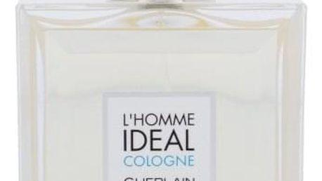 Guerlain L´Homme Ideal Cologne 100 ml toaletní voda pro muže