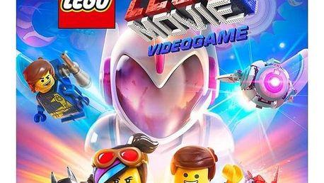 Ostatní PlayStation 4 Lego Movie 2 Videogame (5051892220231)