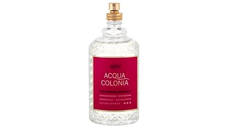 4711 Acqua Colonia Pink Pepper & Grapefruit 170 ml kolínská voda tester unisex