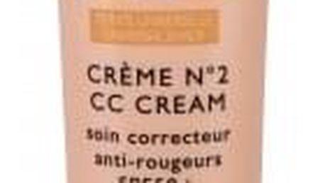 PAYOT Creme No2 SPF50+ 40 ml korektivní cc krém tester pro ženy