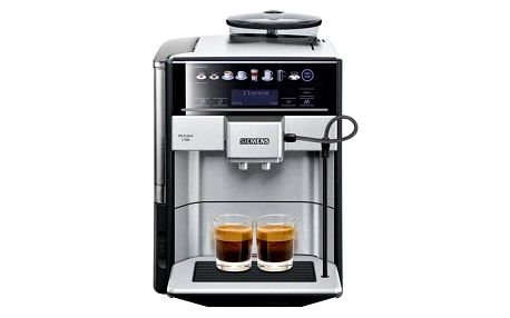 Espresso Siemens EQ.6 TE657313RW nerez