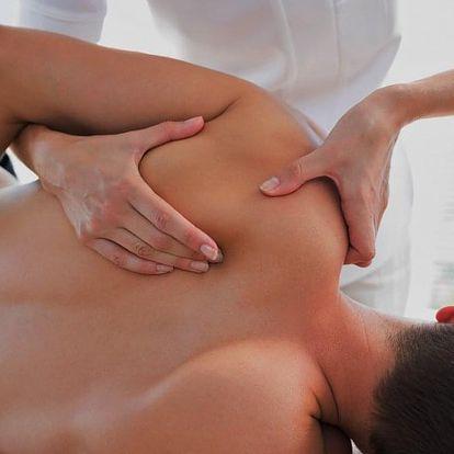 Dornova metoda a CS terapie proti bolestem těla