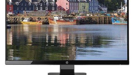 Monitor HP 27w (1JJ98AA#ABB)