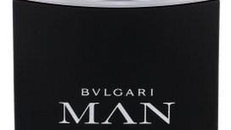 Bvlgari Man Black Cologne 100 ml toaletní voda pro muže