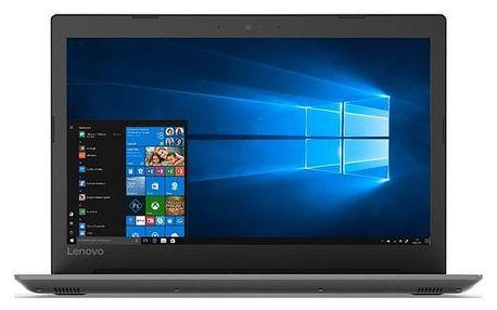 Notebook Lenovo 330-15IGM (81D10037CK) černý Software F-Secure SAFE, 3 zařízení / 6 měsíců v hodnotě 979 Kč