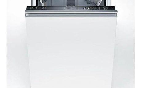 Bosch Silence Plus SPV24CX00E