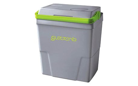 Autochladnička Guzzanti GZ 22B šedá