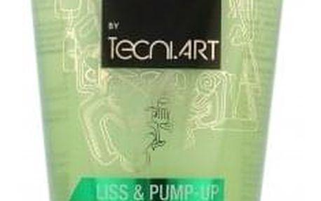 L´Oréal Professionnel Dual Stylers Liss & Pump-Up 150 ml gel pro objem vlasů pro ženy