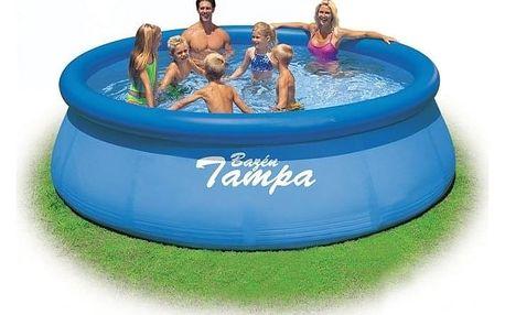 Marimex | Bazén Tampa 3,96x0,84 m bez filtrace | 10340182