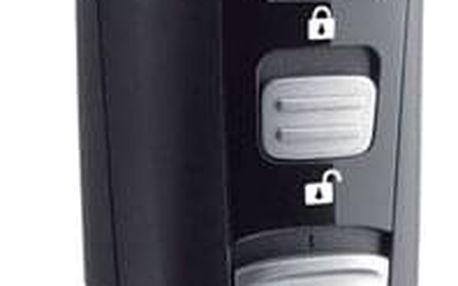 Zastřihovač vousů Remington Beard Boss MB4120 černý