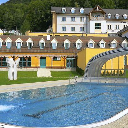 Jarný, veľkonočný alebo letný wellness pobyt v Hoteli Remata***