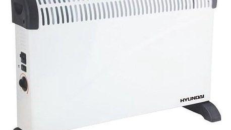 Hyundai CON101 bílý