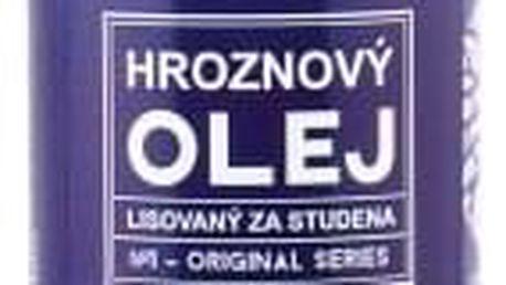 Renovality Original Series Grape Oil 100 ml hroznový olej lisovaný za studena pro ženy