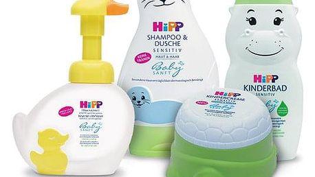 HIPP ZOO - kosmetická sada