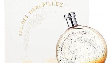 Hermes Eau Des Merveilles 30 ml toaletní voda pro ženy