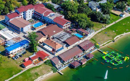 Jižní Slovensko: Hotel Sun