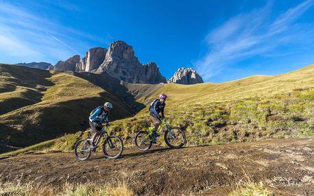 Dolomity Grand Tour