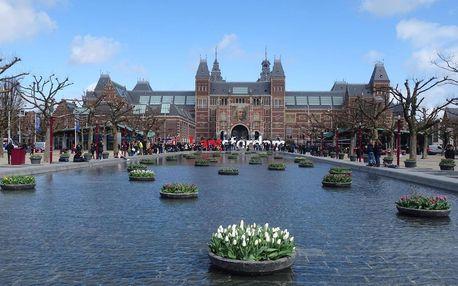 Holandskem na kole