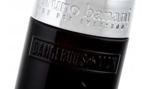 Bruno Banani Dangerous Man 30 ml toaletní voda pro muže