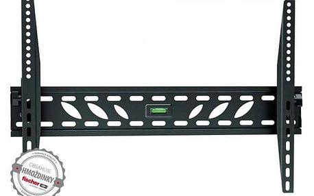 """Držák TV GoGEN XL výklopný, pro úhlopříčky 37"""" až 70"""", nosnost 50 kg černý (GOGDRZAKTILTXL)"""
