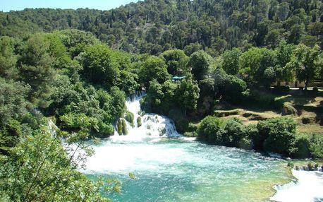 Prodloužené léto v Chorvatsku