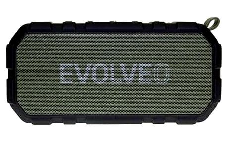 Evolveo Armor FX6 zelené (ARM-FX6-GEE)
