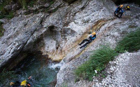 Slovinsko Adventure