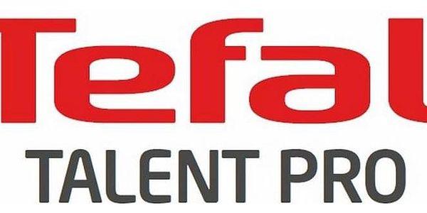 Pánev Tefal TalentPro C6210452 černá5