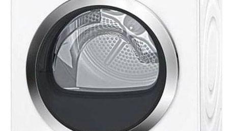 Bosch WTW85540EU bílá