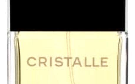 Chanel Cristalle 100 ml parfémovaná voda pro ženy