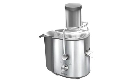 Sencor SJE 1055SS stříbrný (417390)