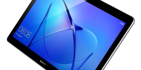 Dotykový tablet Huawei T3 10 (TA-T310W16TOM) šedý3