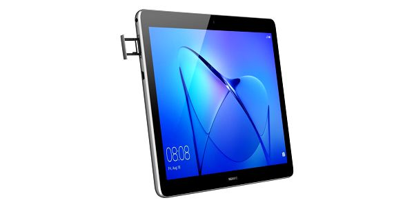 Dotykový tablet Huawei T3 10 (TA-T310W16TOM) šedý4
