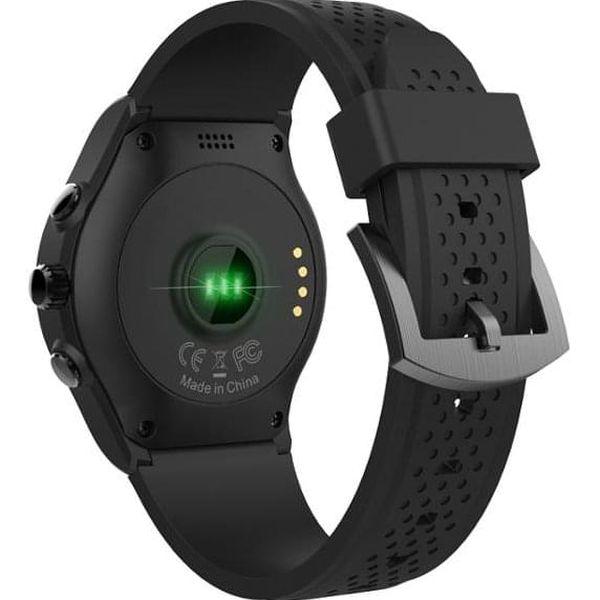 Chytré hodinky iGET ACTIVE A6 černý (84000433)3
