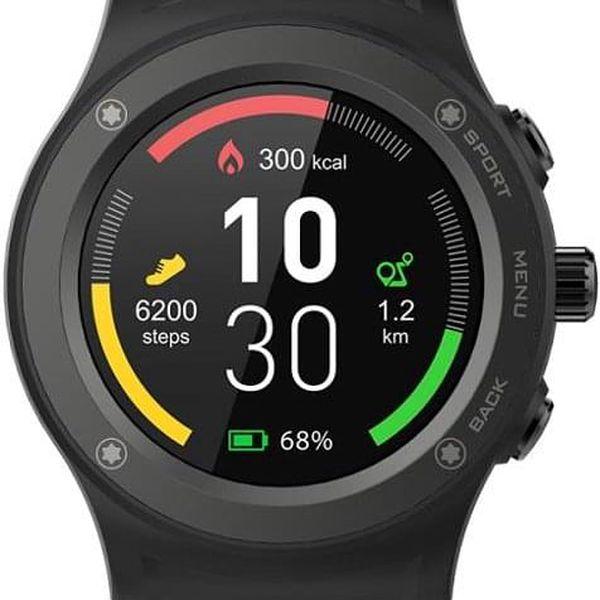 Chytré hodinky iGET ACTIVE A6 černý (84000433)4