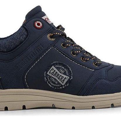 Pánské botasky Carrera Jeans
