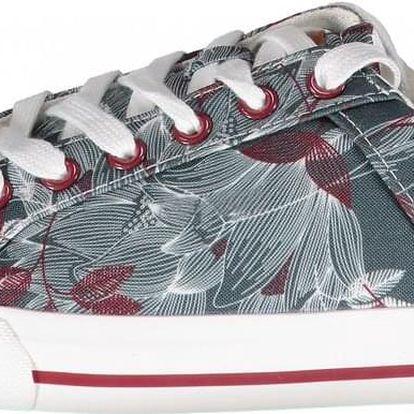 Dámské volnočasové boty Alpine Pro
