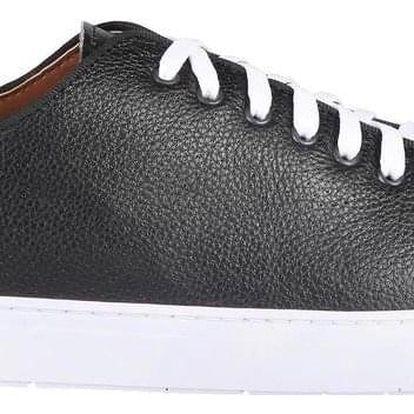 Pánské stylové boty Pierre Cardin