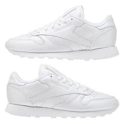Dámské kožené botasky Reebok