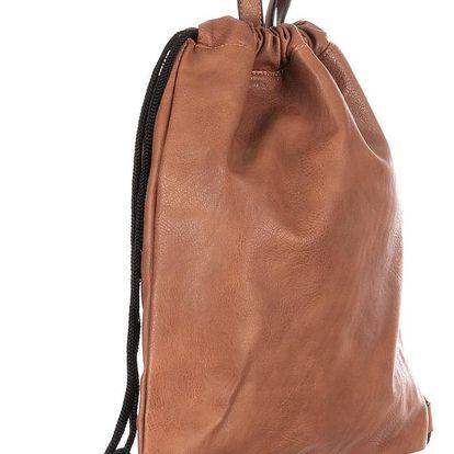 Fashion Icon Vak - batoh na záda kožený unisex